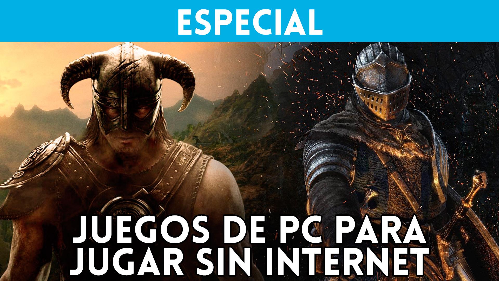 Video Los Mejores Juegos De Pc Para Jugar Sin Internet